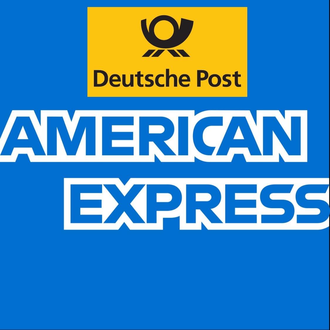 Bis zu 250 Extra MR Punkte mit AMEX bei Deutsche Post Online