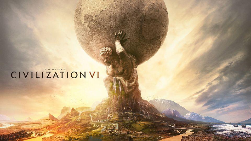 Civilization 6 (Android / PlayStore) zum halben Preis