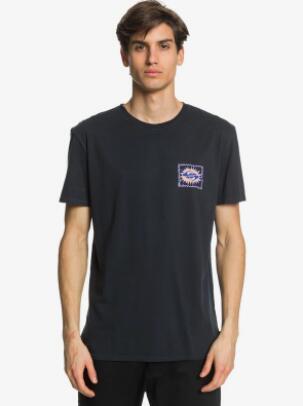 25% extra Rabatt auf den Sale bei Quiksilver, Roxy & DC Shoes + gratis Versand, z.B. Quiksilver T-Shirt 'Quiet Temple'