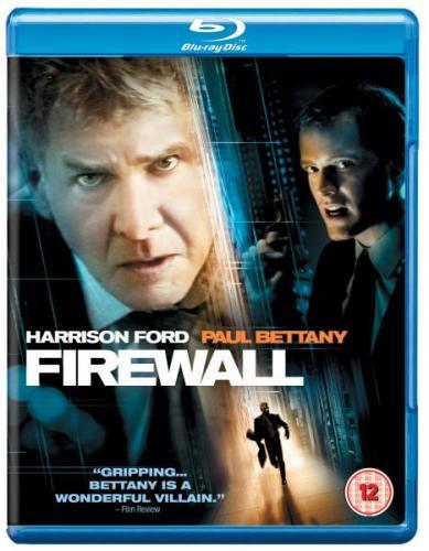 Firewall [Blu-Ray] @ TheHut
