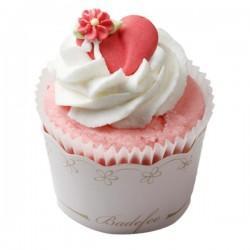 Badecupcake Sweet Heart für 4,95€