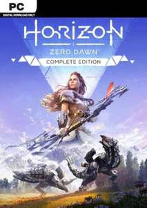 [EPIC STORE] [VPN India] Horizon Zero Dawn 4,99$ (mit Epic Gutschein)