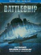Battleship  (Steelbook) [Blu-ray]