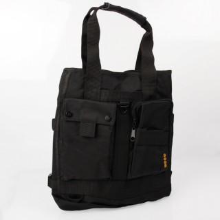 Bench Lexa Tote Bag Black Tasche für 19€ statt 28,76€