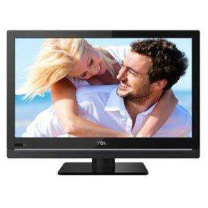 TCL L19D3300C 48 cm (19 Zoll) LED-Backlight-Fernseher @ Amazon Tagesdeal