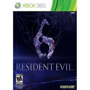 (Play-Asia) z.B. Resident Evil 6 ~20.87€, Inversion ~7.41€, etc.