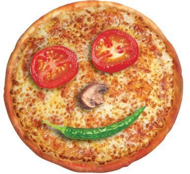 Pizza Hut - eine gratis Kinderpizza pro zahlendem Elternteil