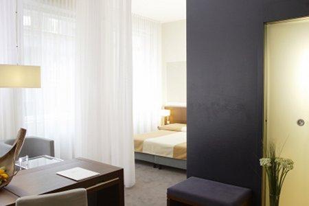 3 entspannte Tage im Herzen von Berlin! Adrema Hotel**** an der Spree inklusive Wellness und Frühstück ab 69,- € p.P.