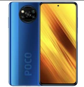 XIAOMI POCO X3 NFC, 64GB, Amazon Prime