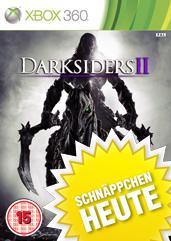 Darksiders 2 für XBOX @ gameware für 22,98€