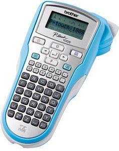 P-Touch 1005 FB bei Druckerzubehoer.de für 16 Euro inkl. Porto.