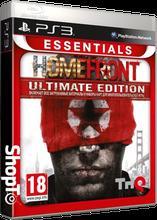 [PS3] Homefront - Ultimate Edition für € 12,69 bzw. noch günstiger bei 3 Spielen -  bei Shopto.net