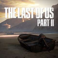 The Last of Us Part II – Strand-Design Dynamisch (PS4) kostenlos