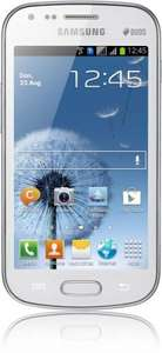 Samsung Galaxy S DUOS S7562 white  189,- € inkl. Versand (Idealo ab 218,-) bei getgoods online