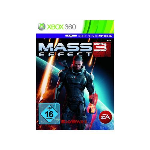 Mass Effect 3 - Xbox 360 - Amazon: Anbieter -> toppreis321