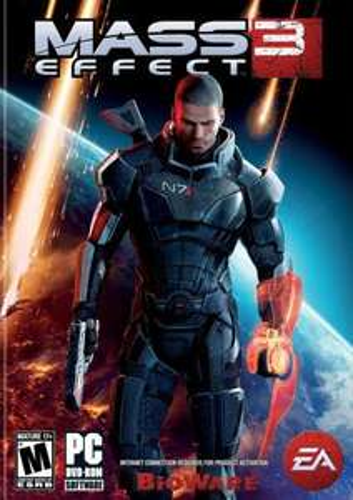 [ORIGIN] Mass Effect 3 für 7,04€ [STEAM] Hard Reset Extended für 3,60€, Ridge Racer Unbounded für 10€ und X³: Albion Prelude Gold für 8€ bei GMG