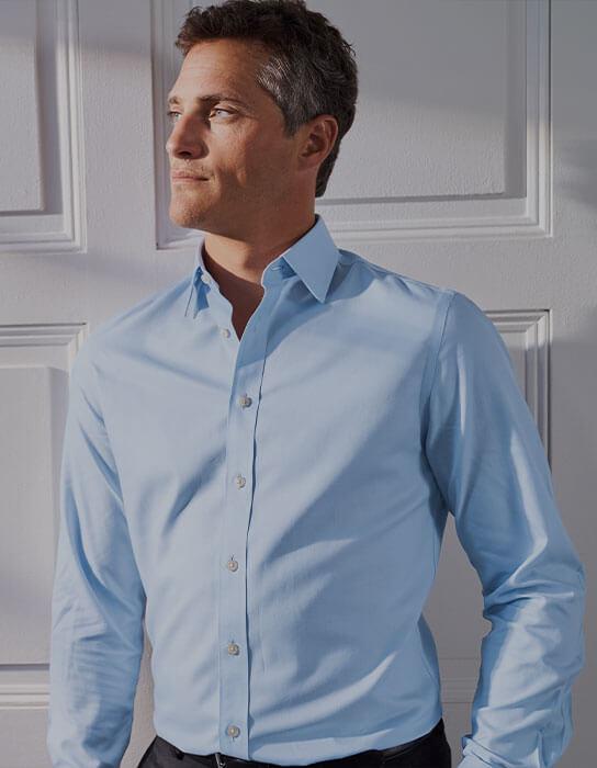 Charles Tyrwhitt 4x Hemden für 92 Euro versandkostenfrei