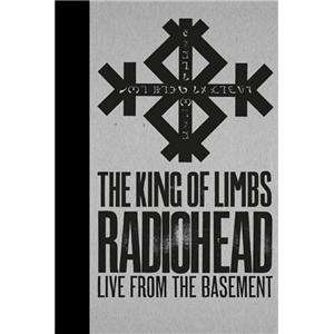(UK) Radiohead - The King of Limbs/Live from the Basement [Blu-ray] für 4.91€ @ play (mecoduEU)