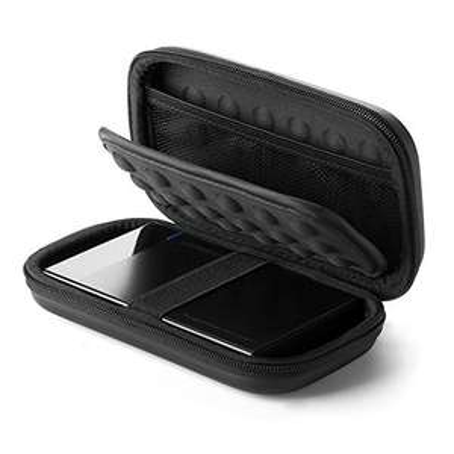 [Amazon Prime] UGREEN 40707 Universal Case für Festplatten / Zubehör und Kabel ( Powerbank bis zu 15 x 8 cm, stoßfest )