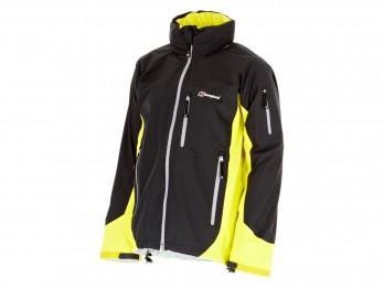 Wintersportjacke Gore Tex Pro Shell  Berghaus - Sanctity II @bergfreunde.de