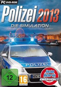 Simulationen, Bsp: Polizei 2013