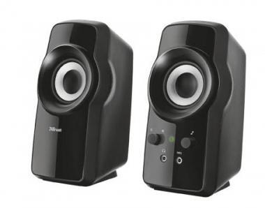 Trust Pulsion XL 2.0 PC-Lautsprecher - viel Power für kleines Geld