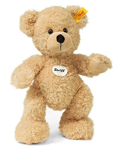 Steiff Teddybär Fynn - 28 cm Teddy Kuscheltier für Kinder, beweglich & waschbar für 21,82€ (Amazon Prime)