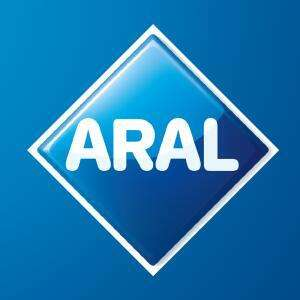 6x neue Coupons: 7-fach Payback Punkte auf ARAL Kraftstoffe & Erdgas - bis 25.10.