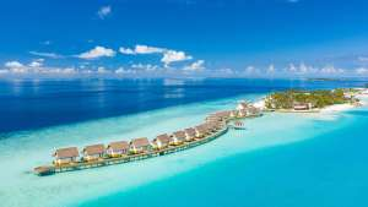 Malediven: 7 Nächte - 2 Personen für 1238€ im 5*SAii Lagoon Hilton - viele Extras, inkl. Frühstück - bis Dezember '21 – gratis Storno