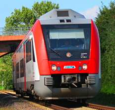 [Stadt & Landkreis Darmstadt-Dieburg] Kostenfreie Busse und Bahnen an 4 Adventssamstagen