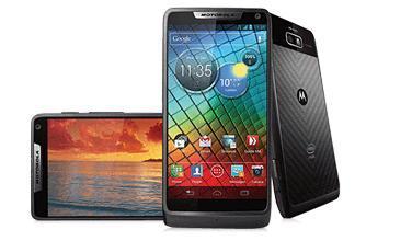Motorola Razr i + DeutschlandSIM All-In 100 (3,95 €/Monat) kostenlos dazu