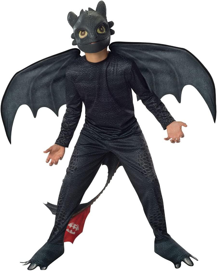 Rubie's Drachenzähmen 3 Ohnezahn Kostüm Kinder für 15,76€