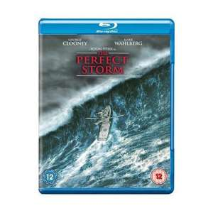 Blu-Ray - Der Sturm (The Perfect Storm) für €6,99 [@Play.com]