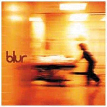 "CD - Blur ""Blur"" für €3,49 [@Play.com]"
