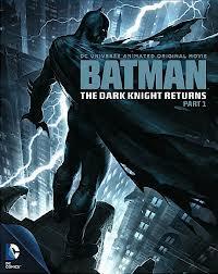 Batman: The Dark Knight Returns - Teil 1 [Blu-ray] für 9,97€ @ Amazon.de
