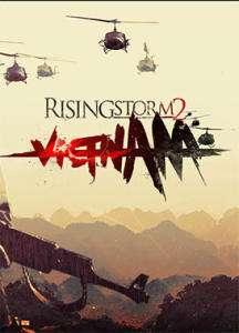Rising Storm 2: Vietnam (PC) kostenlos ab dem 08.Oktober (Epic Games Store)