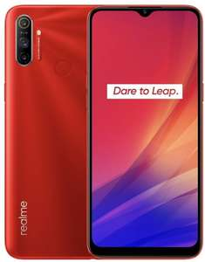 Smartphone-Sammeldeal [KW40]: z.B. Realme C3 3/64GB - 92,75€ | Honor 9A 3/64GB - 101€ | Xiaomi Poco F2 Pro 8/256GB - 434€