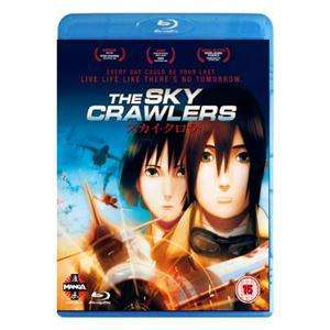 (UK) The Sky Crawlers [Blu-Ray] 5.49€ @ play