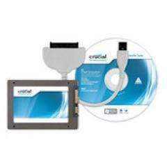 Crucial M4 128GB SSD ab 35,49€ inkl. Versand!