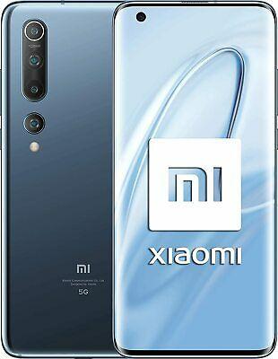 Xiaomi Mi 10 5G 8GB RAM 128GB Speicher 108 Mio Pixel 8K für 458,99 inkl. Versand