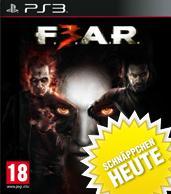 F.E.A.R. 3 für PS3 Uncut @ gameware für 16,99€