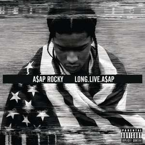 Long.Live.A$Ap (Deluxe Version) [Explicit] (MP3-Album) für 6,98€ @ amazon.de