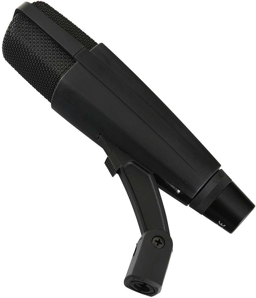 Musikerdeal: Sennheiser MD 421 Mikrofon