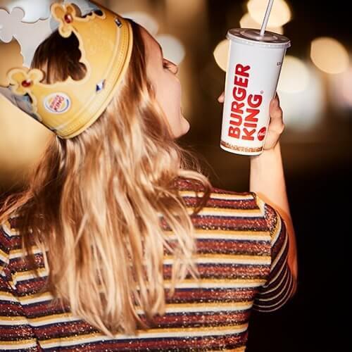 Burger King: 2x Chicken Nugget Burger - 1,99 Euro - und viele weitere Gutscheine