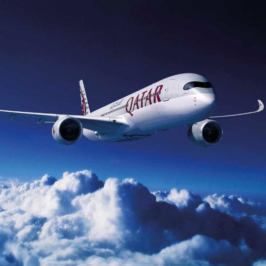 21.000 Freitickets von Qatar Airways (exkl. Steuern + Gebühren) für Lehrkräfte