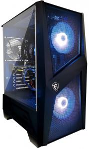 PC Ryzen 3600, Nvidia RTX 2070Super, 500GB SSD, 600 Watt beQuiet inkl. Montage! [dubaro]