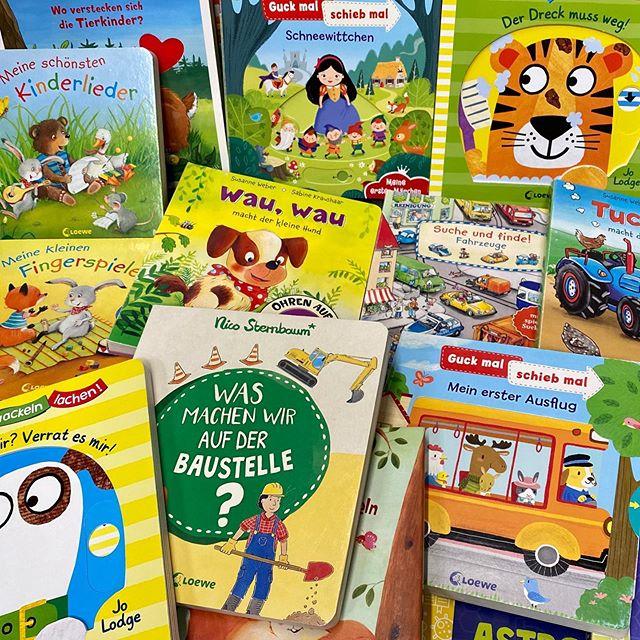 Kinderbücher-Restposten bei Arvelle: Ravensburger und viele weitere