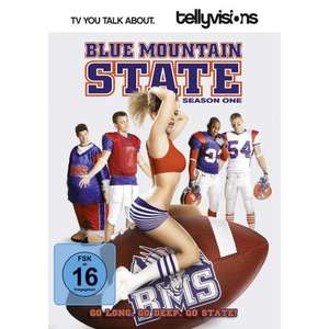 [Amazon] Blue Mountain State Staffel 1+2 je 8,97€