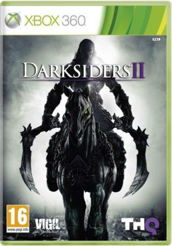 Darksiders 2 (Xbox 360) für 15,10 € @ zavvi.com