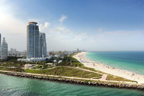 Spring Break Reise: 8 Tage Miami inkl. Flügen und Hostel schon für 553€ pro Person